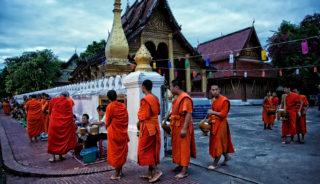 Viaje fotográfico a Laos. Especial Festival Bun Ok Phansa con Quim Dasquens