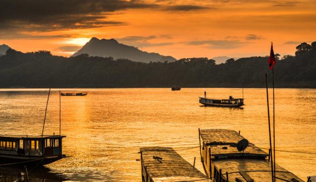 Viaje a Laos. A Medida. Laos Esencial, con Crucero Río Mekong