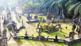 Viaje a Laos. A Medida. Laos a tu aire, 13 o 16 días