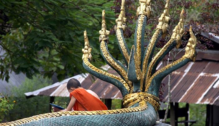 Viaje a Laos a medida