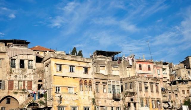 Viaje a Líbano. Especial Fin de Año