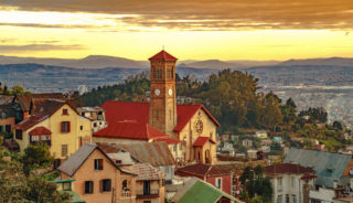 Viaje a Madagascar. Grupo verano. Aventuras en Madagascar