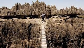 Viaje a Madagascar. La Isla Auténtica