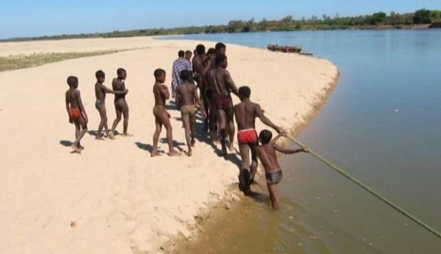 Viaje a Madagascar. Aventura de Este a Oeste