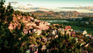 Viaje a Madagascar. Este Sur e Ifaty