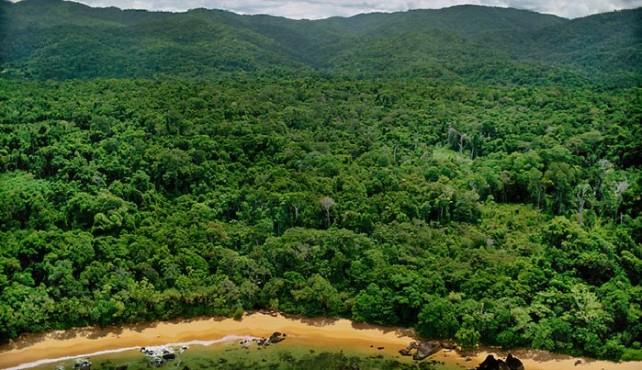Viaje a Madagascar. Aventura tierra adentro