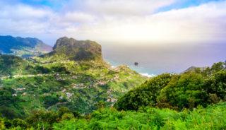 Viaje a Madeira. En familia. Madeira activa