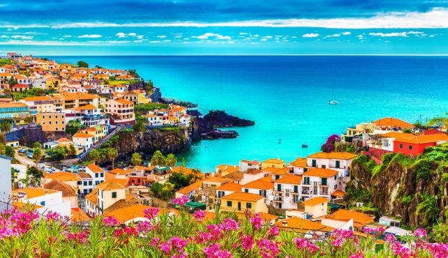 Viaje a Madeira. Semana Santa. Madeira a su aire