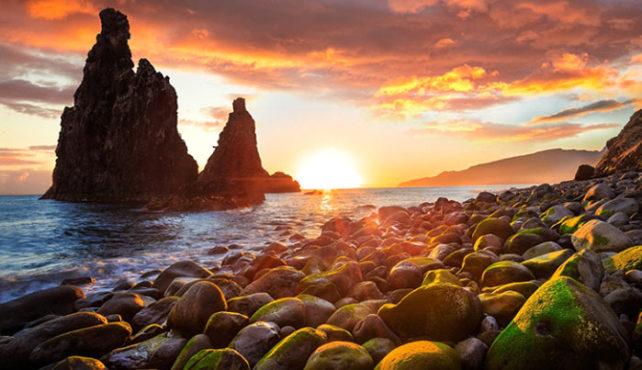 Viaje a Madeira. Semana Santa