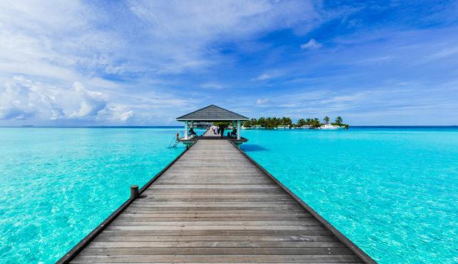 Viaje a Maldivas. A medida. Anantara Dhigu - Anantara Veli