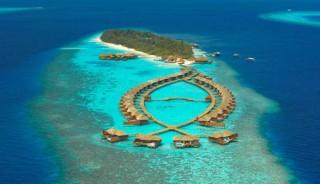 Viaje a Maldivas. Lily Beach