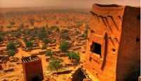 Viaje a Malí y Burkina Faso.
