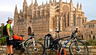 Viaje a Mallorca. Cicloturismo con Sergio Fernández