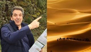 Viaje a Marruecos con Joan Antoni Melé