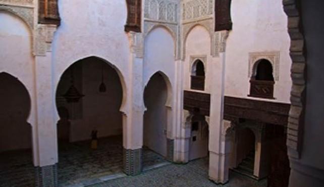Viaje a Marruecos Fotográfico