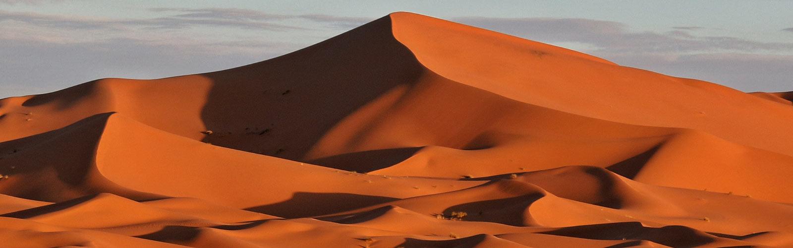 Viaje a Marruecos. 27 Dic.