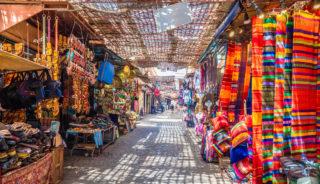 Viaje a Marruecos. A medida. Marrakech, Fez y Norte