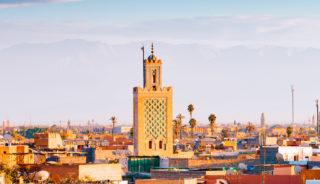Viaje a Marruecos. Singles. Especial fin de año