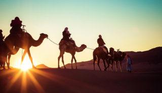 Viaje a Marruecos. Fin de año Reyes Magos