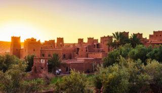 Viaje a Marruecos encuentro con los Reyes Magos