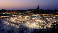 Viaje a Marruecos. Singles. Puente de diciembre