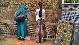 Viaje a Marruecos en grupo