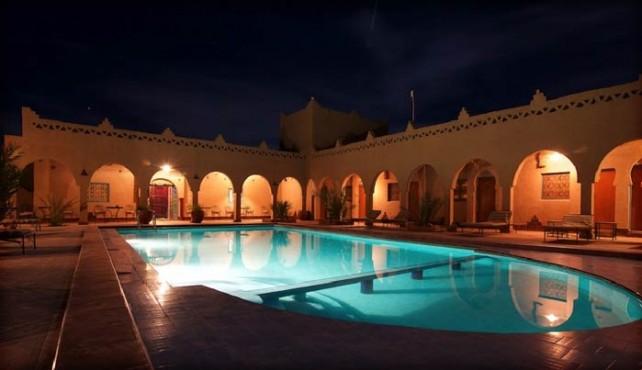 Viaje a Marruecos. Raíces y cultura del pueblo Berebere