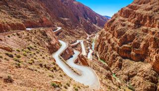 Viaje a Marruecos. Semana Santa. Viaje al sur de Marruecos y desierto