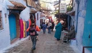 Viaje a Marruecos. Sostenible. Corazón del Rif