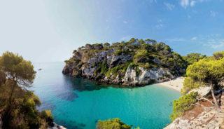 Viaje a Menorca. En grupo. Menorca con Joan Del Cor, cocreador de Ulu (un latido universal)
