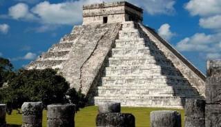 Viaje a México. Grupo Kundalini Septiembre