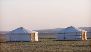 Viaje a Mongolia y China. Singles.