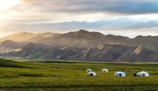 Viaje a Mongolia. Grupo verano. Expedición Kublai: Sur y Norte