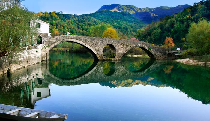 Viaje a Montenegro a medida