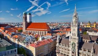 Viaje a Munich. Semana Santa