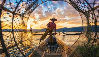 Viaje a Myanmar. Grupo verano. Mirada al pasado