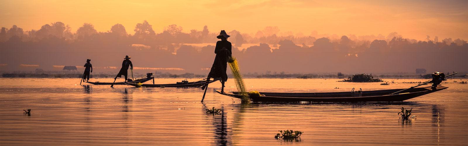 Viaje a Myanmar. 03 Ago.
