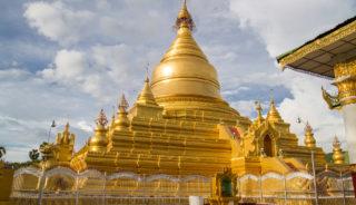 Viaje a Myanmar. A medida. El país de la eterna sonrisa