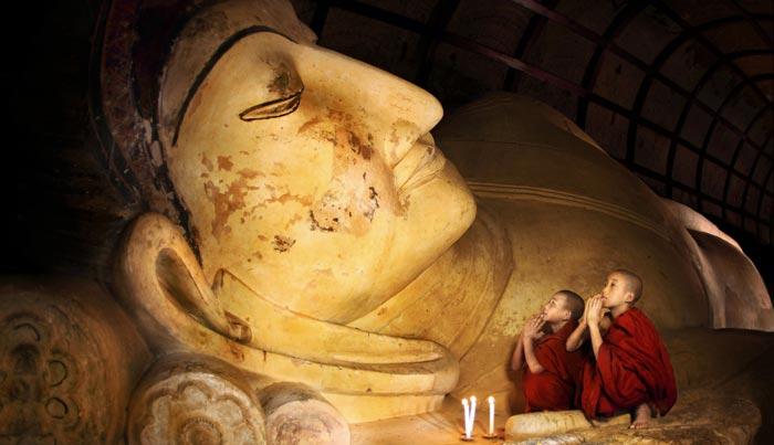Viaje a Myanmar a medida