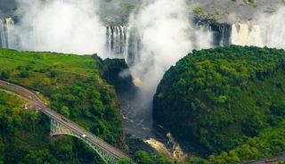 Viaje a Namibia, Botswana, Cataratas Victoria y Ciudad del Cabo. En camión. Expedición en el Okavango aventura 23 días