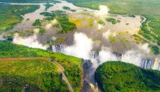 Viaje a Namibia, Botswana, Cataratas Victoria y Ciudad del Cabo. En camión. Expedición en el Okavango clásico 23 días