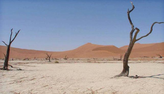 Viaje a Namibia, Botswana y Cataratas Victoria. En camión