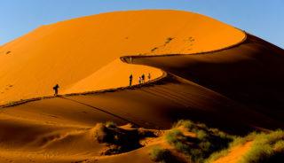 Viaje a Namibia. A medida. Fly and Drive 13 días o 15 días