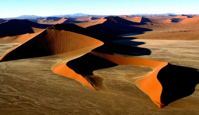 Viaje a Namibia. Voluntariado