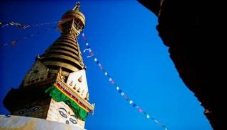 Viaje a Nepal. En Grupo