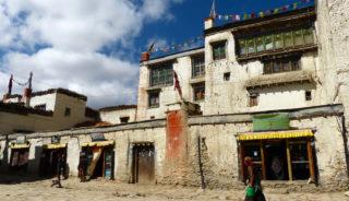 Viaje a Nepal. En grupo. El Reino del Mustang