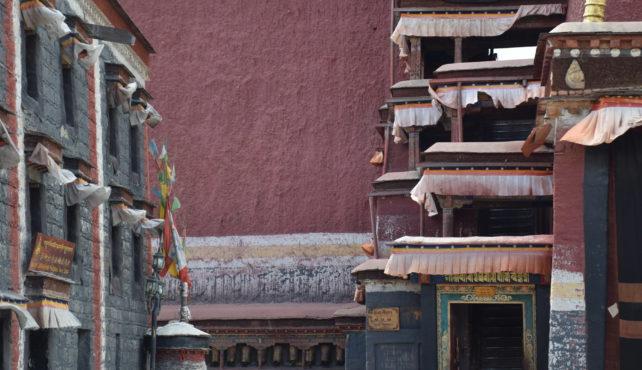 Viaje a Nepal, Tíbet y Bután