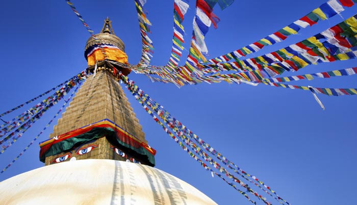 Viajes a Nepal a medida