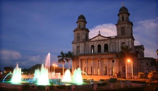 Viaje a Nicaragua. Singles.