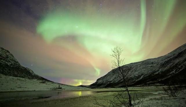 Viaje a Noruega Fotográfico